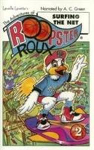 Adventures of Roopster Roux, The als Hörbuch CD