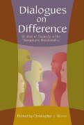 Dialogues on Difference: Studies of Diversity in the Therapeutic Relationship als Buch (gebunden)