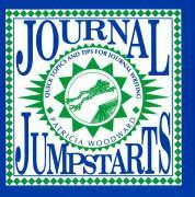 Journal Jumpstarts: Quick Topics and Tips for Journal Writing als Taschenbuch