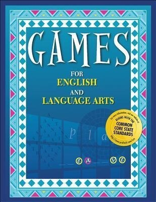 Games for English and Language Arts als Taschenbuch