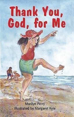 Thank You, God, for Me als Taschenbuch
