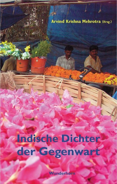 Indische Dichter der Gegenwart als Buch (gebunden)