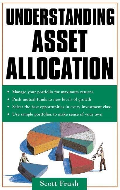 Understanding Asset Allocation als Buch (gebunden)