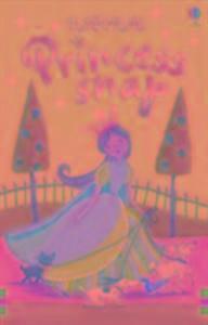 Princess Snap als Buch (gebunden)