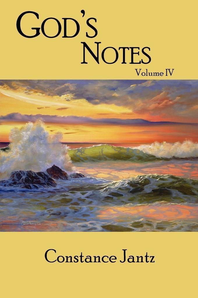 God's Notes als Taschenbuch