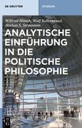 Analytische Einführung in die politische Philosophie