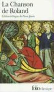 La Chanson de Roland als Taschenbuch