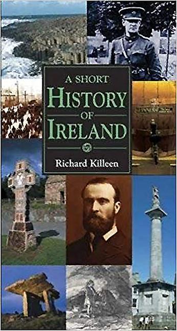 A Short History of Ireland als Taschenbuch