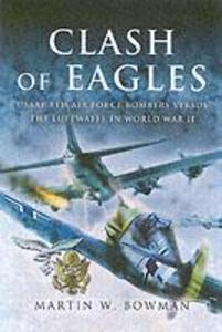 Clash of Eagles als Buch (gebunden)