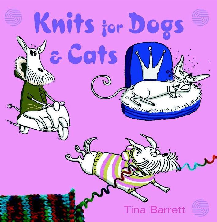 Knits for Dogs & Cats als Taschenbuch