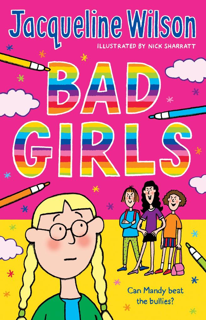 Bad Girls als Taschenbuch
