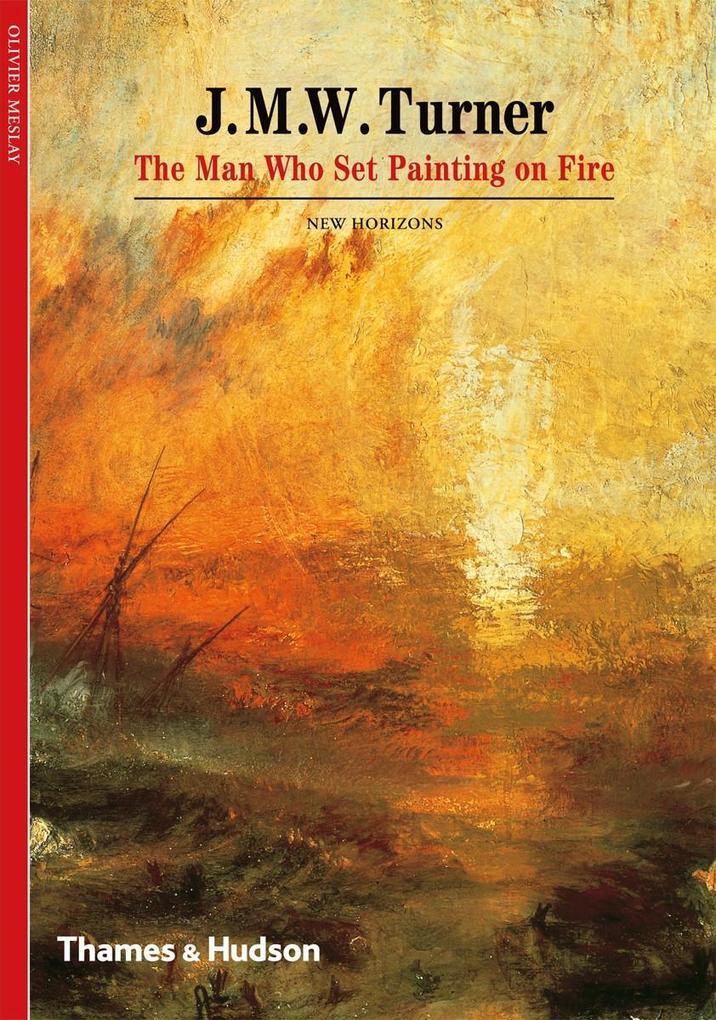 J. M. W. Turner als Taschenbuch