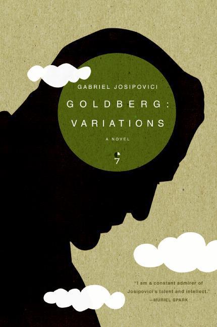 Goldberg: Variations als Taschenbuch