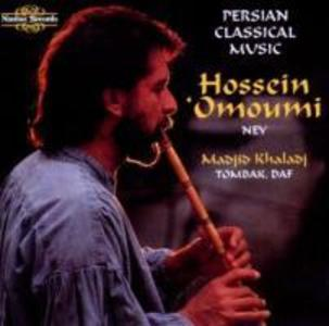 Persian Classical Music als CD