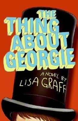 The Thing about Georgie als Buch (gebunden)
