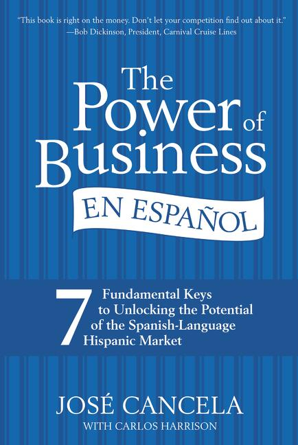 The Power of Business en Espanol als Buch (gebunden)