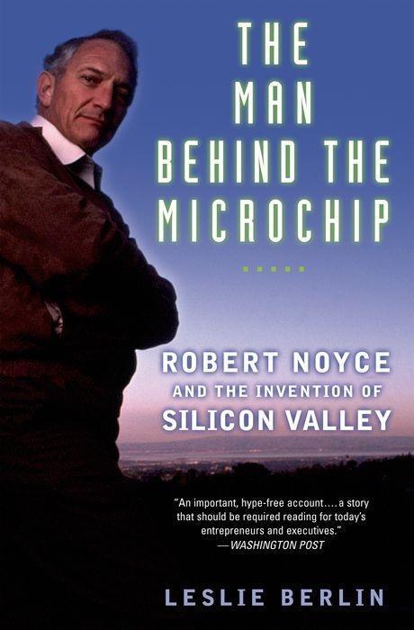 The Man behind the Microchip als Taschenbuch