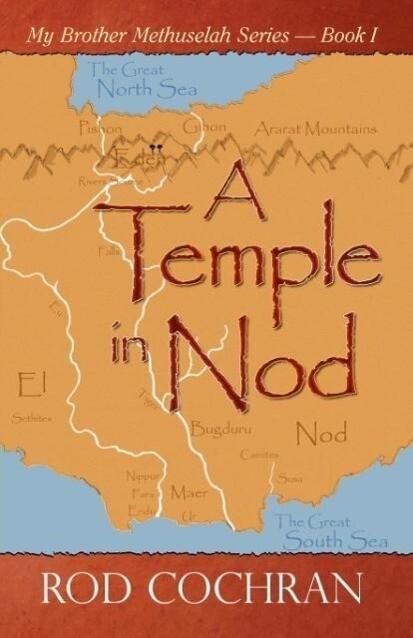 A Temple in Nod als Taschenbuch