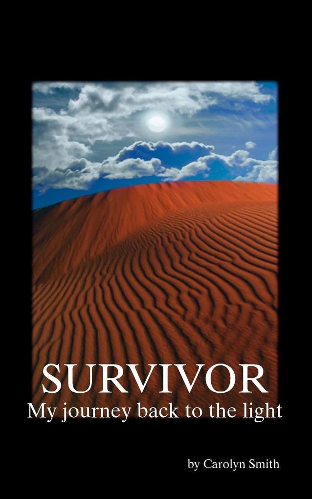 Survivor- My Journey Back to the Light als Taschenbuch