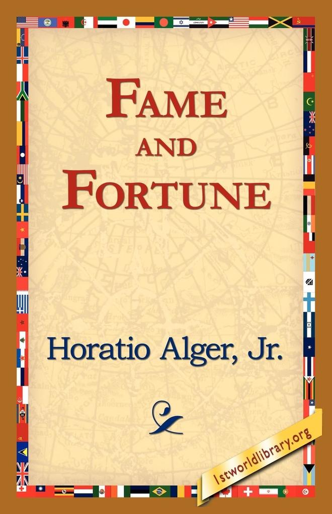 Fame and Fortune als Taschenbuch
