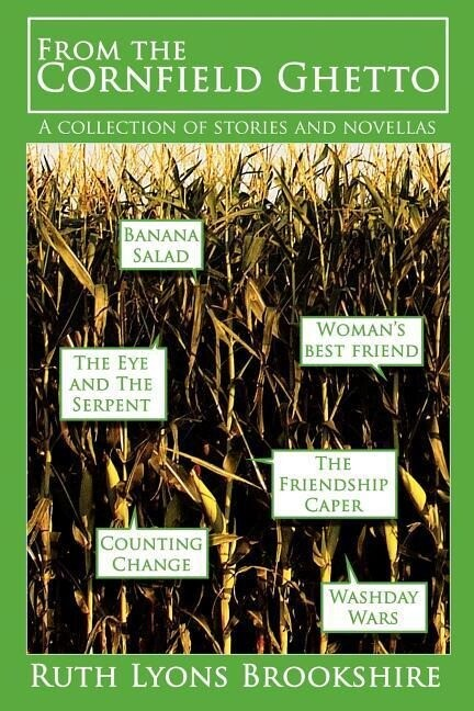 From the Cornfield Ghetto: A collection of stories and novellas als Taschenbuch