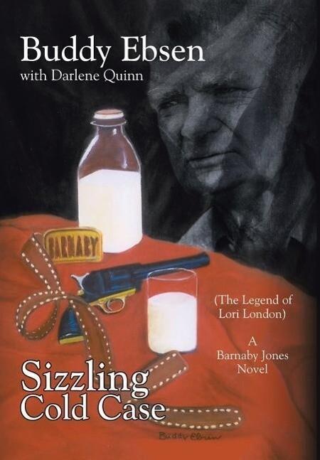 Sizzling Cold Case als Buch (gebunden)