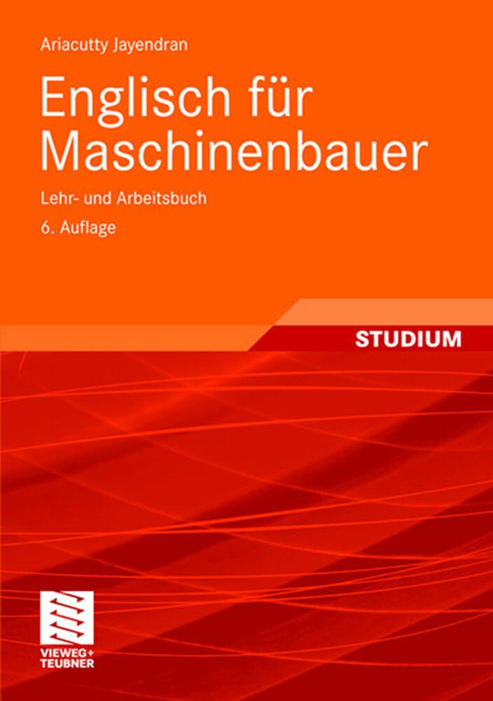 Englisch für Maschinenbauer als Buch (kartoniert)