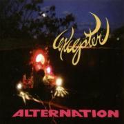 Alternation als CD