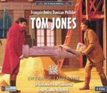 Tom Jones als CD