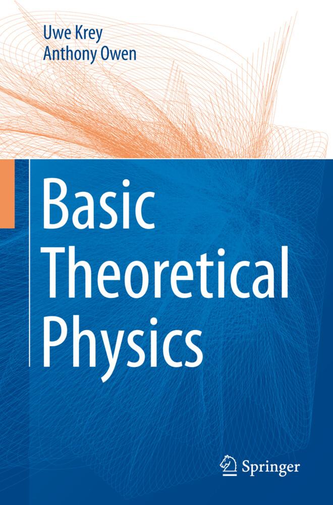 Basic Theoretical Physics als Buch (gebunden)