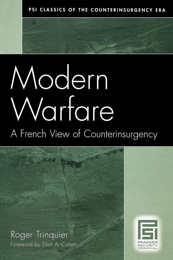 Modern Warfare als Taschenbuch