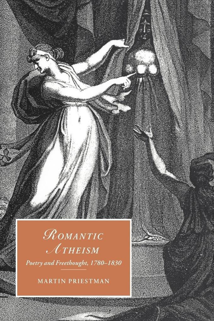 Romantic Atheism als Taschenbuch