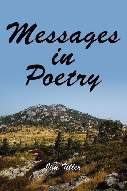 Messages in Poetry als Taschenbuch