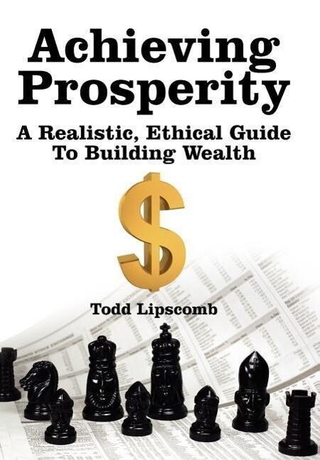 Achieving Prosperity als Buch (gebunden)