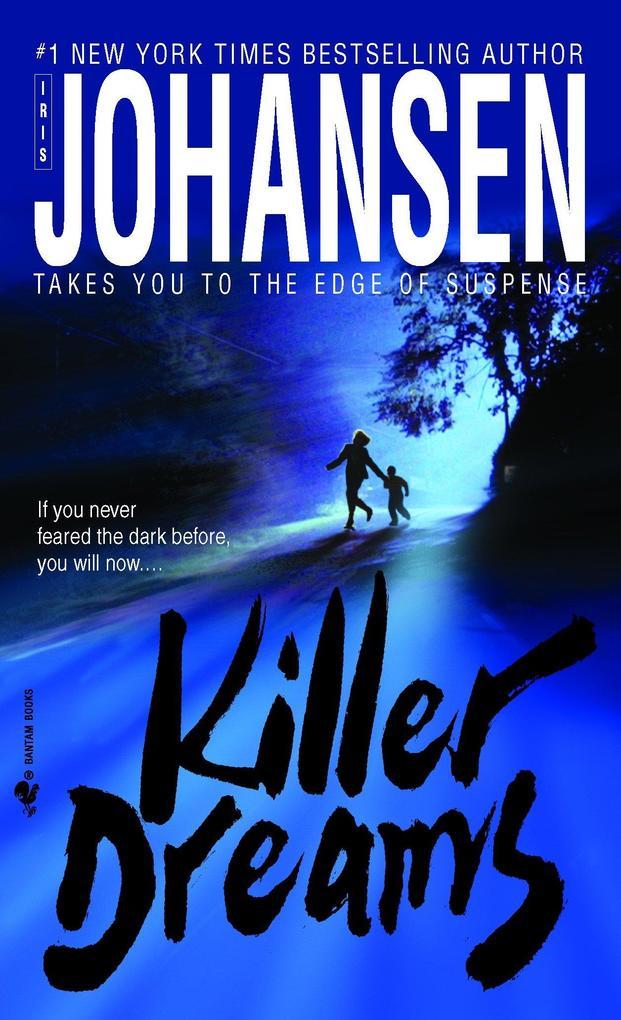 Killer Dreams als Taschenbuch