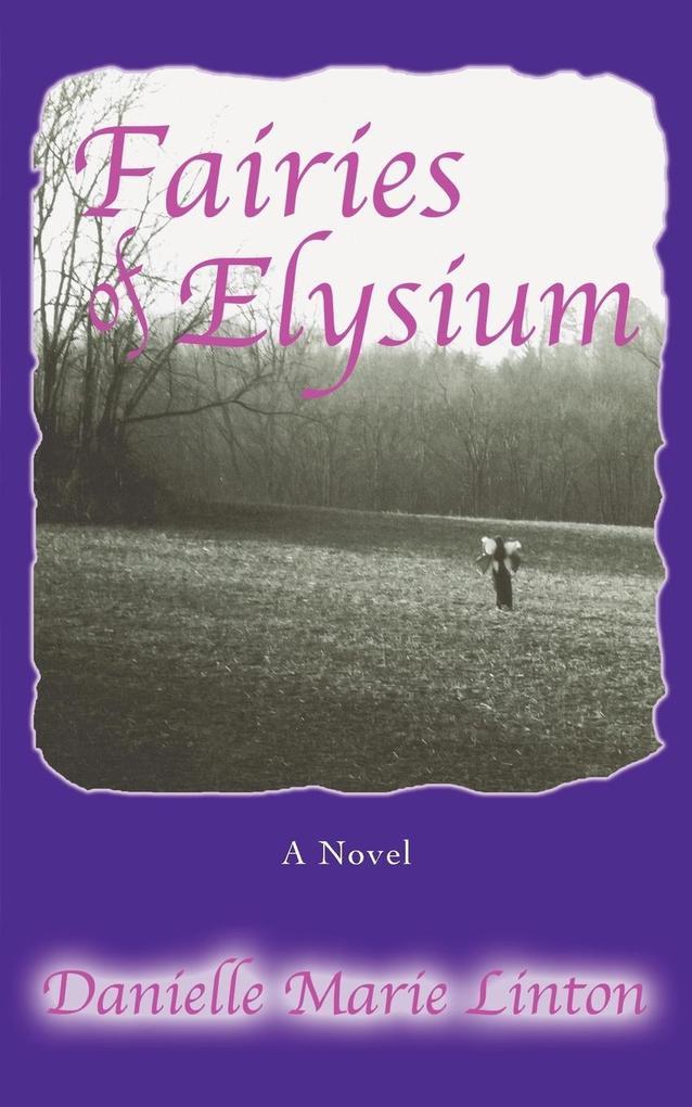 Fairies of Elysium als Taschenbuch