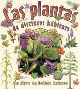 Las Plantas de Distintos Habitats