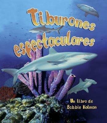 Tiburones Espectaculares als Taschenbuch