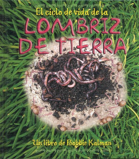 El Ciclo de Vida de la Lombriz de Tierra als Buch (gebunden)