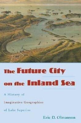 The Future City on the Inland Sea als Buch (gebunden)