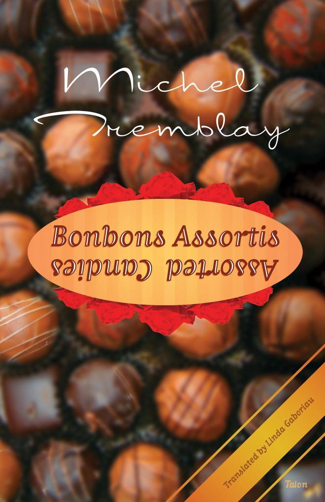 Bonbons Assortis / Assorted Candies als Taschenbuch