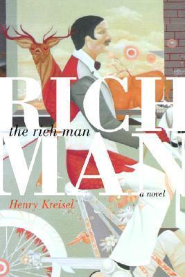 Rich Man als Taschenbuch