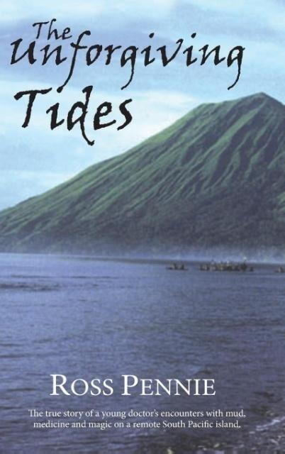 Unforgiving Tides als Buch (gebunden)