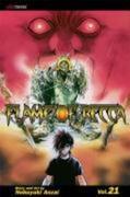 Flame of Recca, Vol. 21, Volume 21