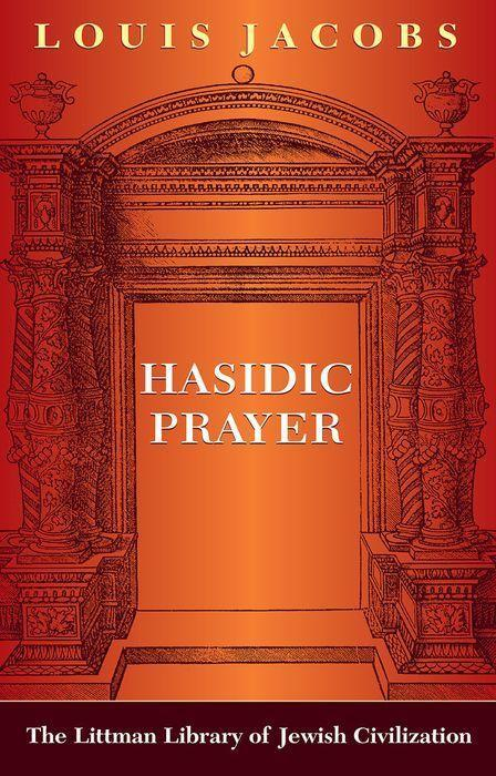 Hasidic Prayer: With a New Introduction als Taschenbuch