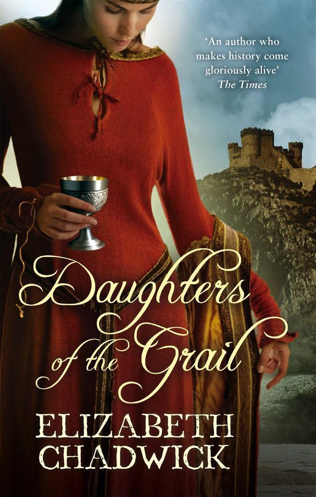 Daughters Of The Grail als Taschenbuch