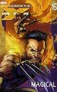 Ultimate X-men Vol.15: Magical