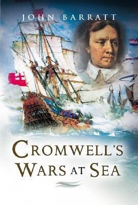 Cromwell's Wars at Sea als Buch (gebunden)