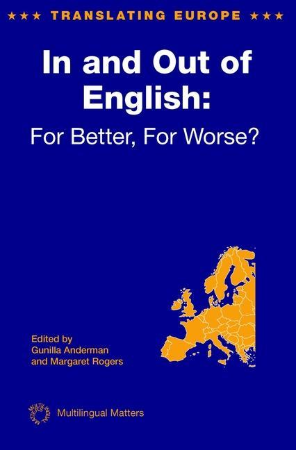 In and Out of English: For Better, for Worse als Taschenbuch