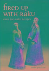 Fired up with Raku als Taschenbuch
